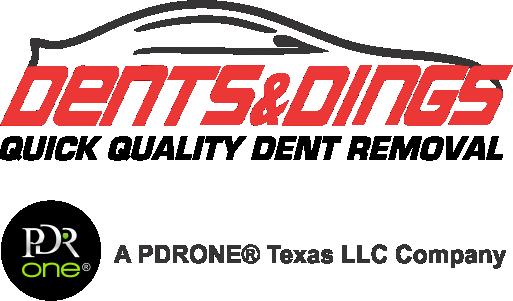 Hail Damage Repair Paintless Dent Repair In San Antonio